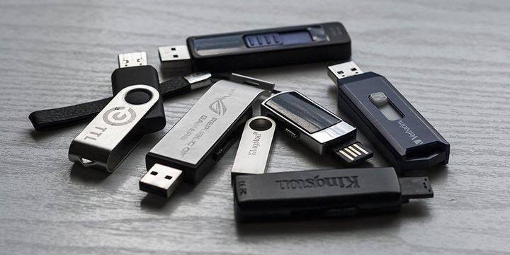 Crea tu propio USB booteable con varios sistemas operativos