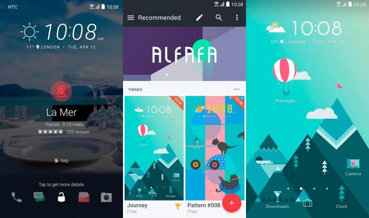 Imagen - Cómo instalar HTC Sense 8.0 en cualquier Android