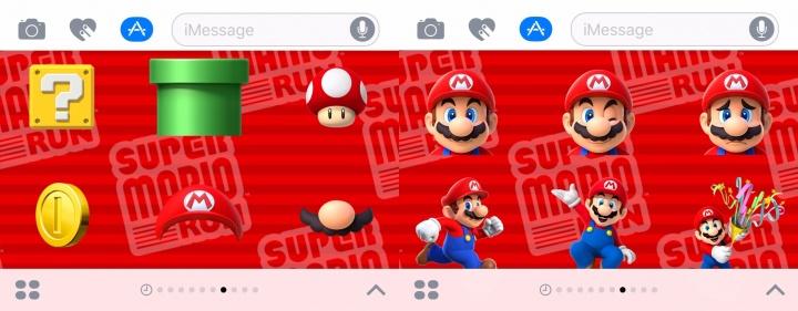 Imagen - Cómo conseguir los stickers de Pokémon y Mario en iMessage