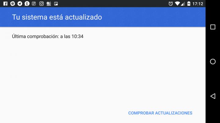 Imagen - Cómo actualizar tu teléfono Android