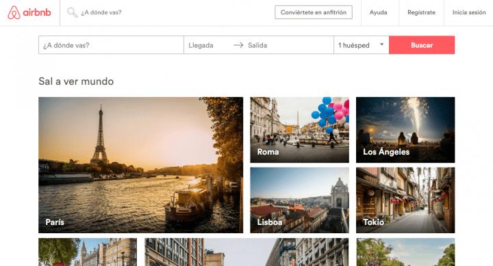 Imagen - 7 páginas para encontrar hotel barato
