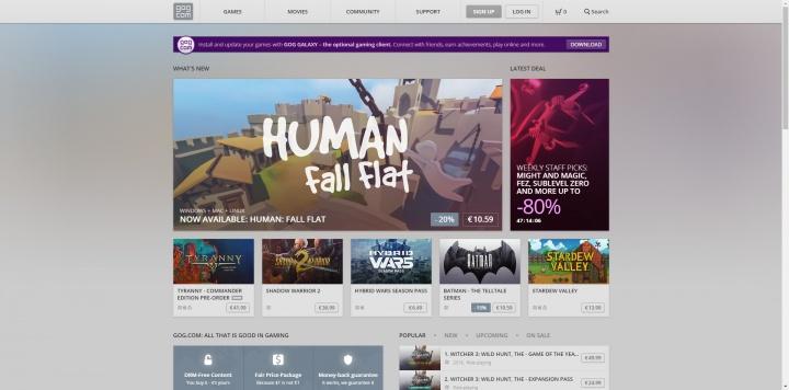 Imagen - Las mejores plataformas de juegos para PC