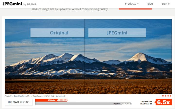 Imagen - Cómo comprimir tus fotografías sin perder calidad