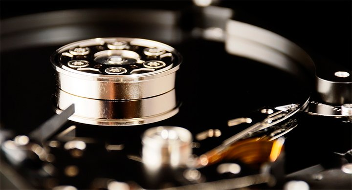 Conoce el estado de tus discos duros con CrystalDisk Info