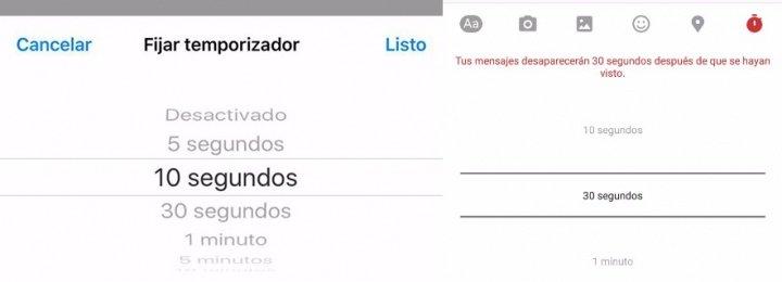 Imagen - Cómo funcionan las conversaciones secretas en Facebook Messenger