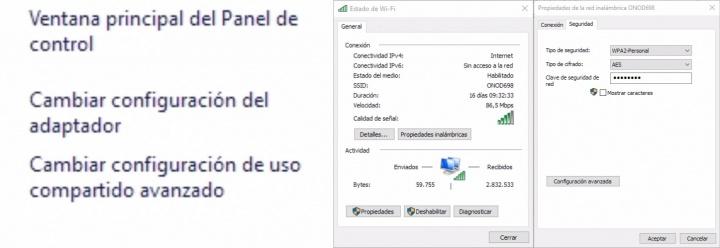 Imagen - Cómo recuperar la contraseña de tu Wi-Fi