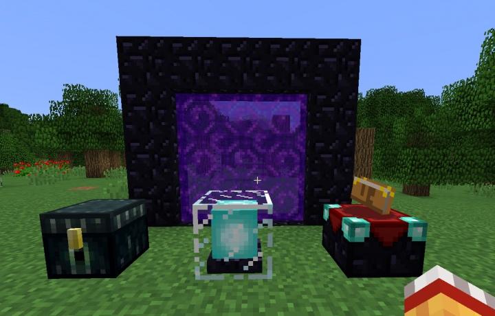 Imagen - Cómo conseguir obsidiana en Minecraft