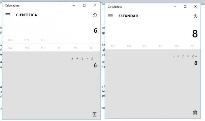 Imagen - Soluciona los errores de cálculo de la calculadora de Windows