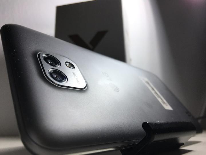 Imagen - Review: LG X Cam, un smartphone con doble cámara y un diseño espectacular