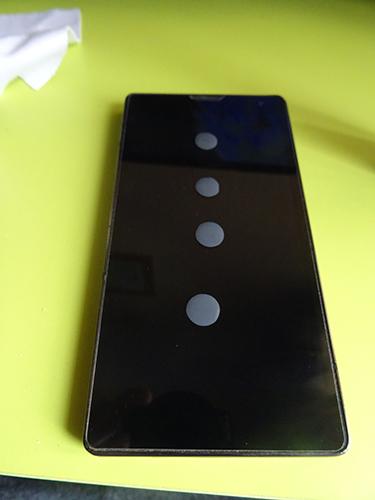 Imagen - Review: Toro Nanotec aura, un protector de pantalla líquido