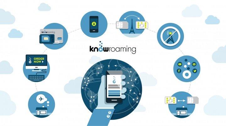 Imagen - KnowRoaming, una alternativa a ChatSIM con WhatsApp ilimitado