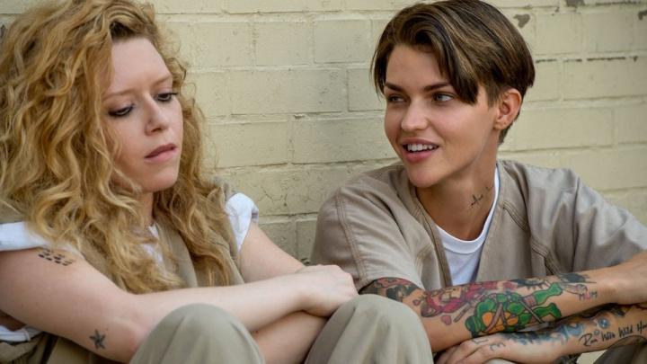 Imagen - 10 series en Netflix que no deberías perderte