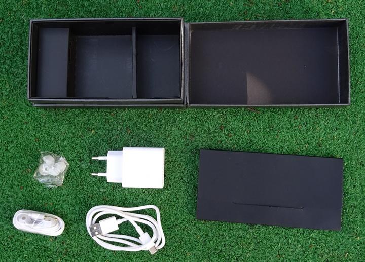 Imagen - Review: Asus Zenfone 3, un phablet con gran diseño