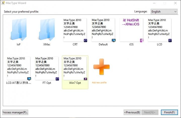 Imagen - Suaviza la fuente de Windows con MacType