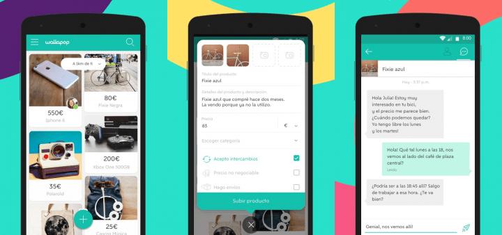 Imagen - 7 apps de compra venta de segunda mano para el móvil