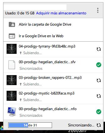 Imagen - Descarga los torrents directamente en Google Drive