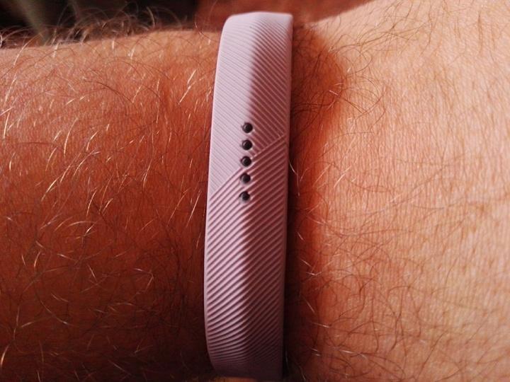 Imagen - Review: Fitbit Flex 2, una pulsera fitness con notificaciones y apta para nadar