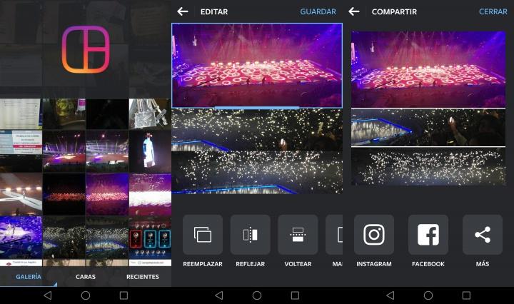 Imagen - Cómo hacer un collage en Instagram