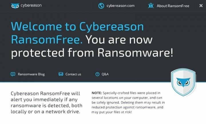 Imagen - Protege tu equipo del ransomware con RansomFree de manera gratuita