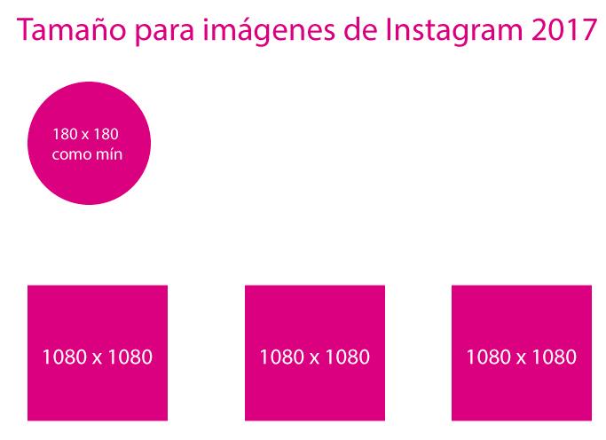 Imagen - Conoce los tamaños ideales para las fotos en redes sociales