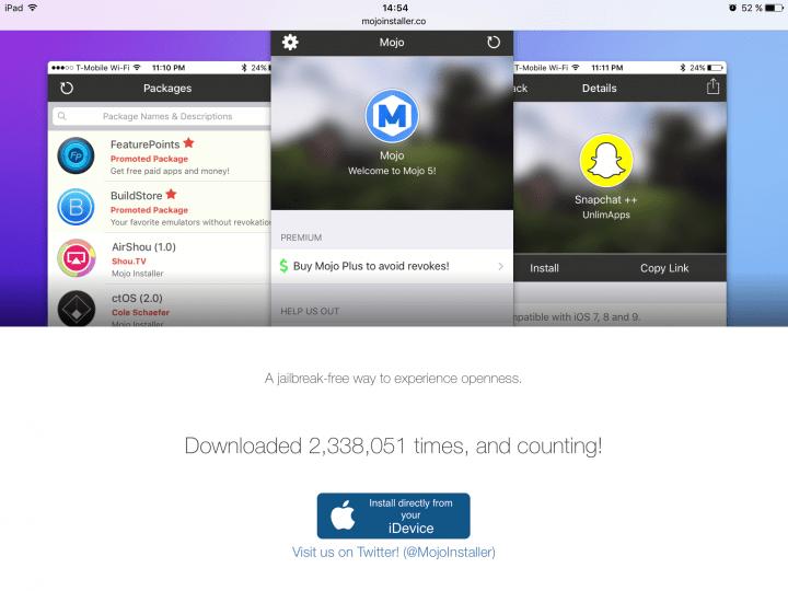 Imagen - Cómo ver películas en tu iPhone o iPad con Play Box