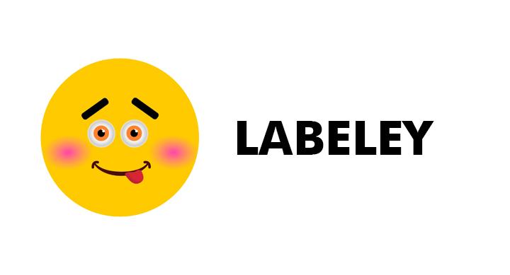 Crea tu propio emoji con Labeley Emojis