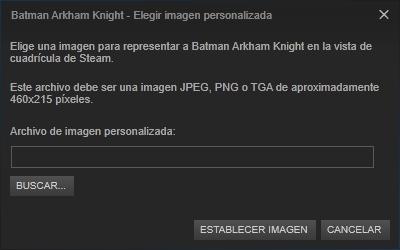Imagen - Cómo añadir juegos que no son de Steam a la biblioteca de Steam