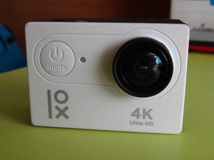Imagen - Review: Primux Sporty 4K, una cámara de acción a la altura de las grandes