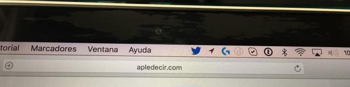 Imagen - Staingate o cómo los usuarios presionaron a Apple por un defecto en la pantalla Retina