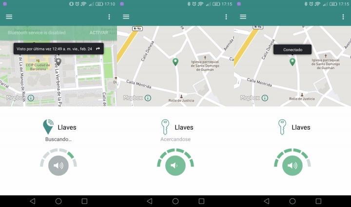 Imagen - Review: TrackR Bravo, encuentra los objetos que pierdes con tu móvil