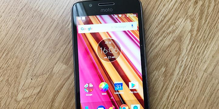 Imagen - Review: Moto G5, un móvil gama media con buena relación calidad-precio