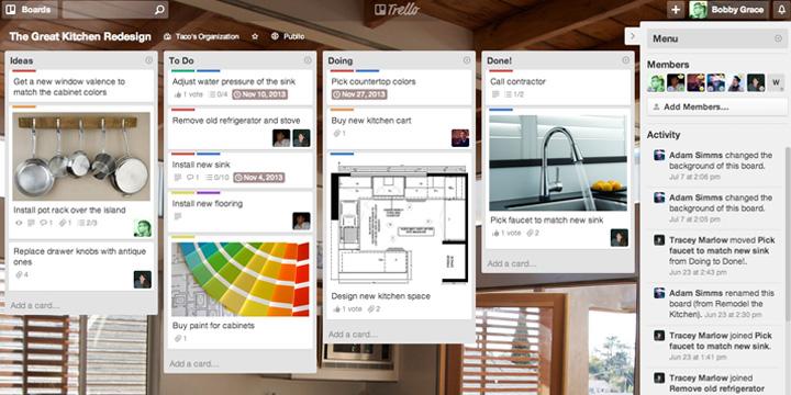 Imagen - Microsoft cerrará Wunderlist: alternativas