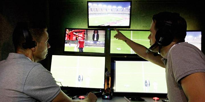 Imagen - ¿Qué es el videoarbitraje y cómo afecta al Mundial de Fútbol de 2018?