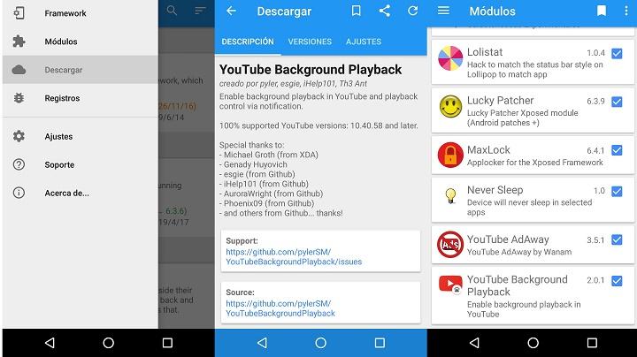 Imagen - Cómo reproducir vídeos de YouTube con la pantalla apagada en Android