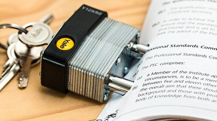 Cómo evitar que un documento de Word sea editado