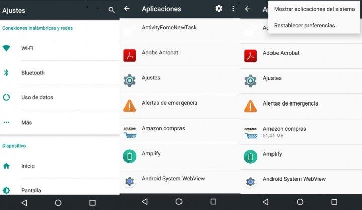 Imagen - Cómo solucionar el error 963 de Google Play