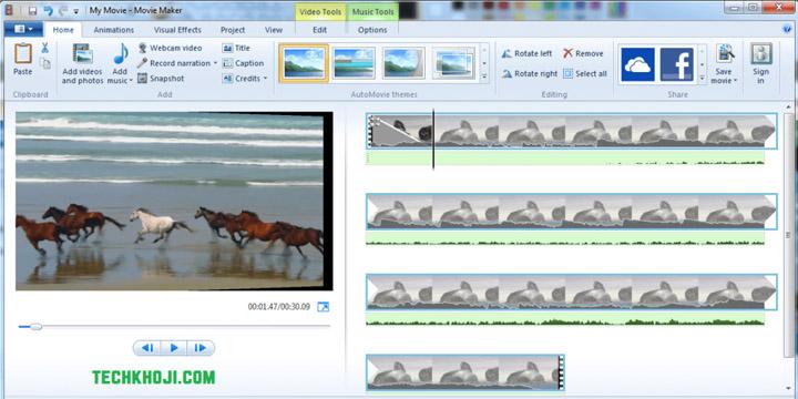 Imagen - 5 editores de vídeos gratis para Windows