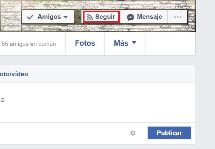 Imagen - Cómo ocultar las publicaciones de tus amigos de Facebook