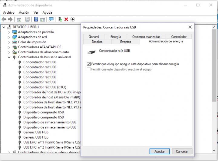 Imagen - Cómo hacer que Windows 10 reconozca los USB