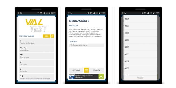 Imagen - 5 apps de tests para el carnet de conducir