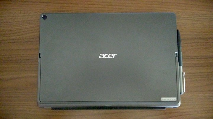 Imagen - Review: Acer Switch 5, un dispositivo híbrido con potencia más que suficiente