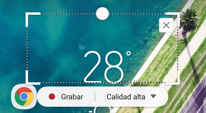"""Imagen - Cómo usar el panel """"Edge"""" del Galaxy S8"""