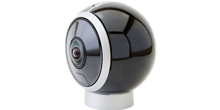 Imagen - 7 cámaras 360 para grabar lo que quieras
