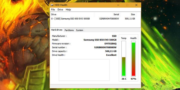 Imagen - Cómo comprobar la estabilidad de nuestro PC