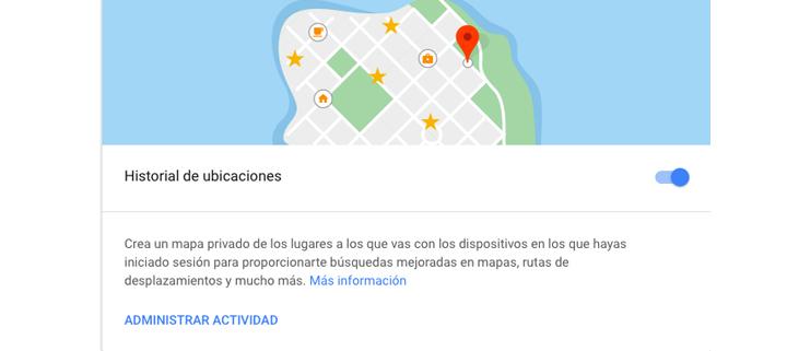 Imagen - ¿Qué es Google Maps Timeline?