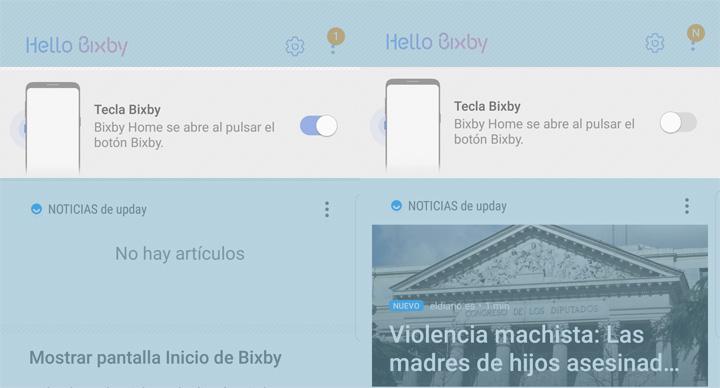 Imagen - Cómo desactivar completamente el botón Bixby en el Galaxy S8 y S8 Plus