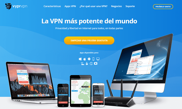 Imagen - 5 VPN para viajar a China