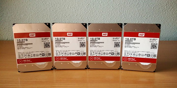 Imagen - Review: WD My Cloud Pro Series PR4100, un NAS ideal para todo tipo de usuarios