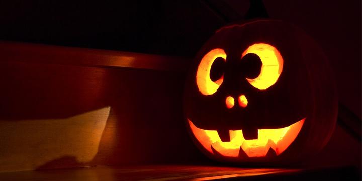 7 aplicaciones para disfrutar Halloween 2017 en tu iPhone