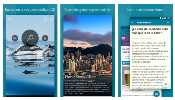 Imagen - Todas las aplicaciones de Microsoft para Android